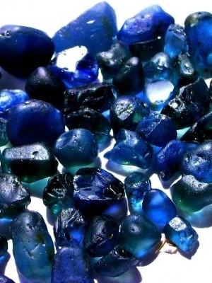 Aussie Sapphires Glen Innes Fossicking At Glen Innes