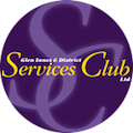 Glen Innes and District Services Club - Diamond Sponsor