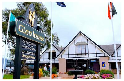 Glen Innes Information Centre