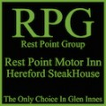 Rest Point Group - Diamond Sponsor